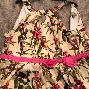 Another cute Lindy Bop dress